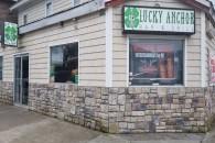 The Lucky Anchor Bar & Grill