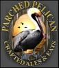 Parched Pelican