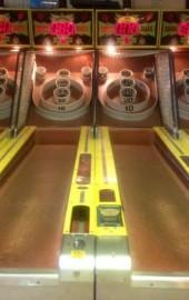 Electric Quarter Arcade