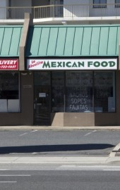 TINO'S MEXICAN GRILL