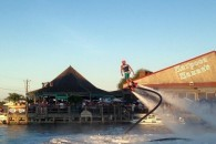 Chesapeake Flyboarding