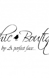 Chic Boutique by a Perfect Face