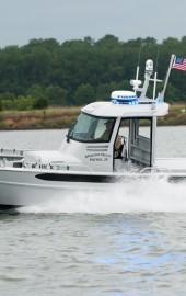 Moore Boat