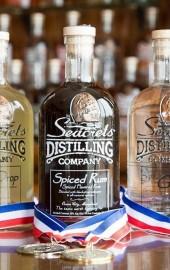 Seacrets Distilling Company