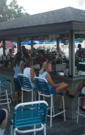 Beach Club Pool Bar and Grille