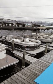 Island Watersports Marina