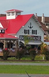 Bethany Boathouse