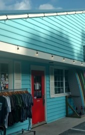 Assateague Island Surf Shop
