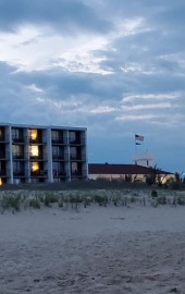 Castle in the Sand Hotel