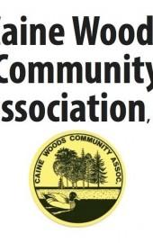 Caine Woods Community Association