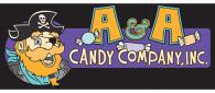 A & A Candy Company