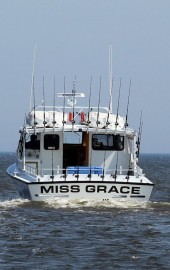 Miss Grace Charters