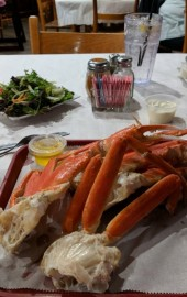 Fenwick Crab House