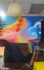 Ocean City Painting Experience (T.C. Studios)