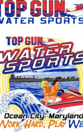 Top Gun Watersports