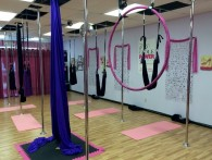Pure Power Studio, Aerial Fitness & Dance--Ocean City, MD