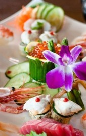 The Cultured Pearl Restaurant & Sushi Bar
