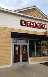 Chipotle Mexican Grill