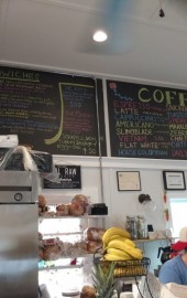 The Iron Horse Coffee House & Eatery