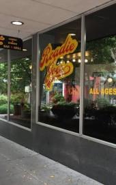 Roadie Joe's Bar & Grill
