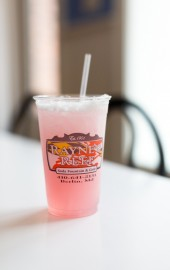 Rayne's Reef Soda Fountain & Grill