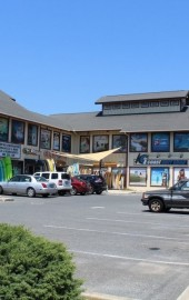 Shotti's Point Ocean City