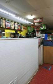 Sinbad Restaurant