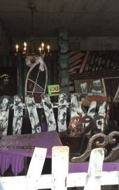 Trimper's Haunted House