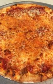 Burn Wood Fired Pizza