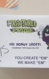 The Original Fractured Prune