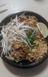 My Thai OC
