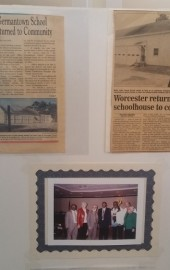 Germantown School Community Heritage Center