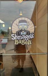 Shmagels Bagels