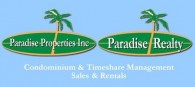 Paradise Properties, Inc.