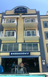 Barracuda's Bar & Grill