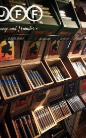 Puff Cigar Lounge and Humidor