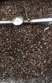 Coastal Coffee Roasting