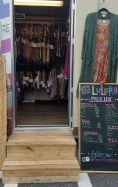 LuLaRoe Beach Boutique