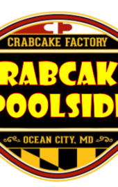 Crabcake Factory Poolside