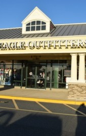 American Eagle Outlet
