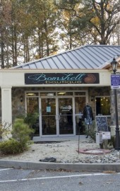 Bomshell Boutique