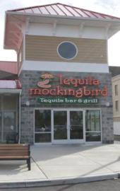 Tequila Mockingbird West OC