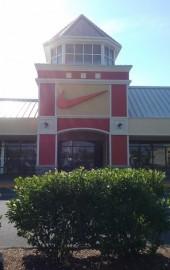 Nike Clearance Store