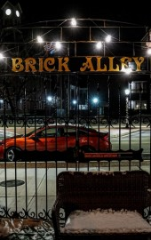 The Brick Room