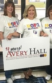 Avery Hall Insurance Group