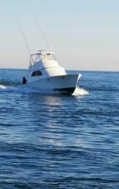 Siren Charter Fishing