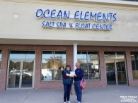 Ocean Elements Salt Spa & Float Center