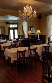 Atlantic Hotel Bistro Bar