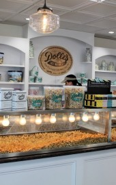 Dolle's Candyland, West OC Shop and Factory