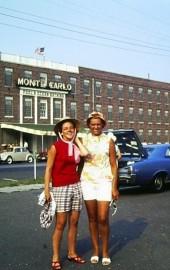 Monte Carlo Suites Ocean City